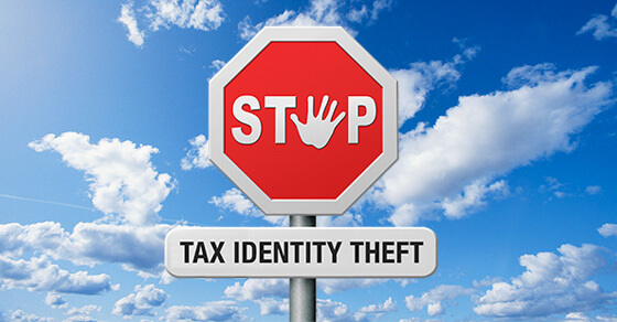 Tax Identity Threat Awareness