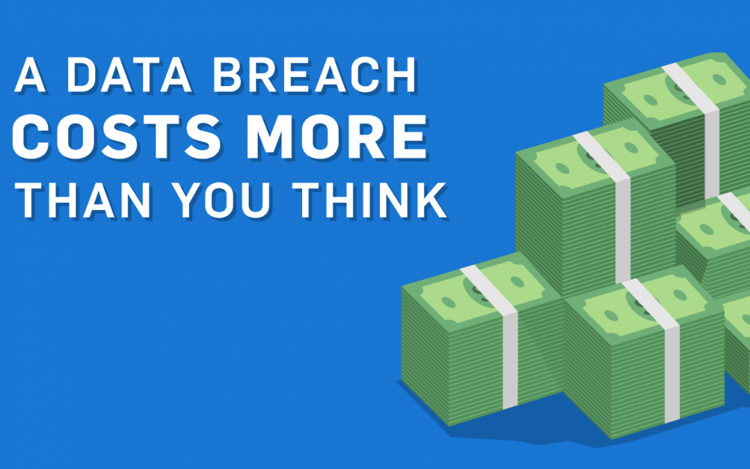 The Rising Costs of Cybersecurity Breaches