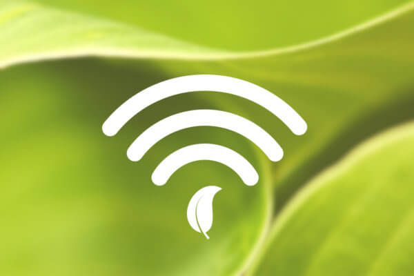Discover a New Way to Save with Green APs