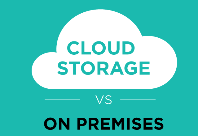 Comparing On-Prem and Cloud Costs