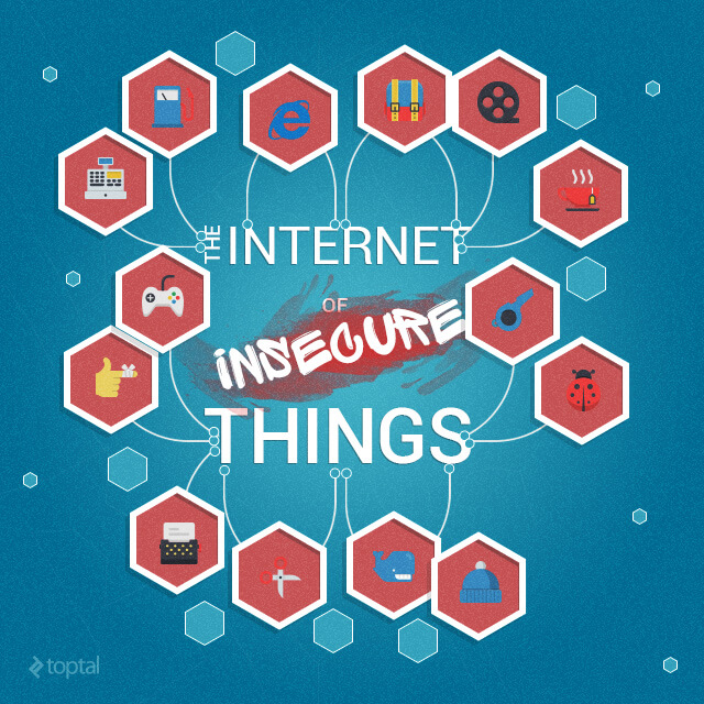 IoT Doesn't Have to be Synonymous with Poor Security
