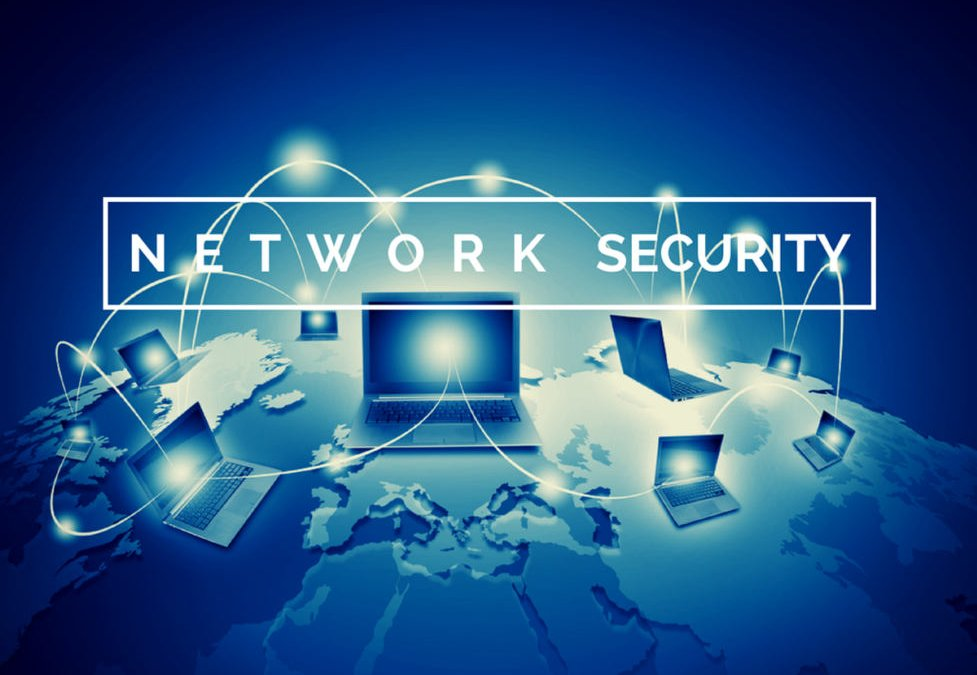 Six Network Security Tips for Midsize Businesses