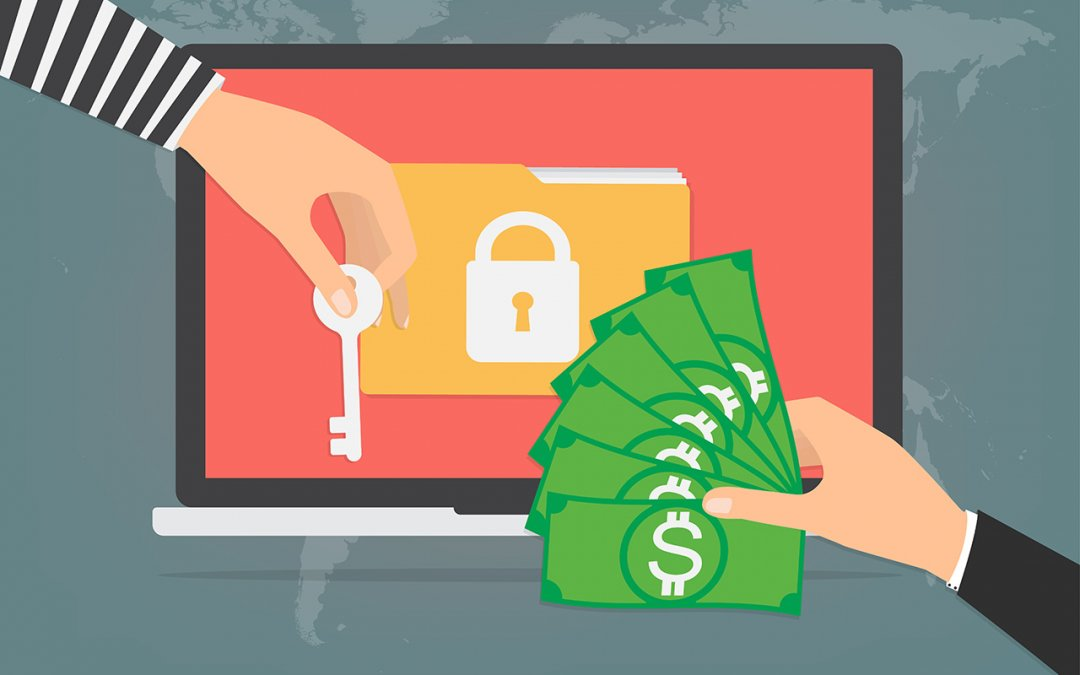 Ransomware ROI From the Criminal Perspective