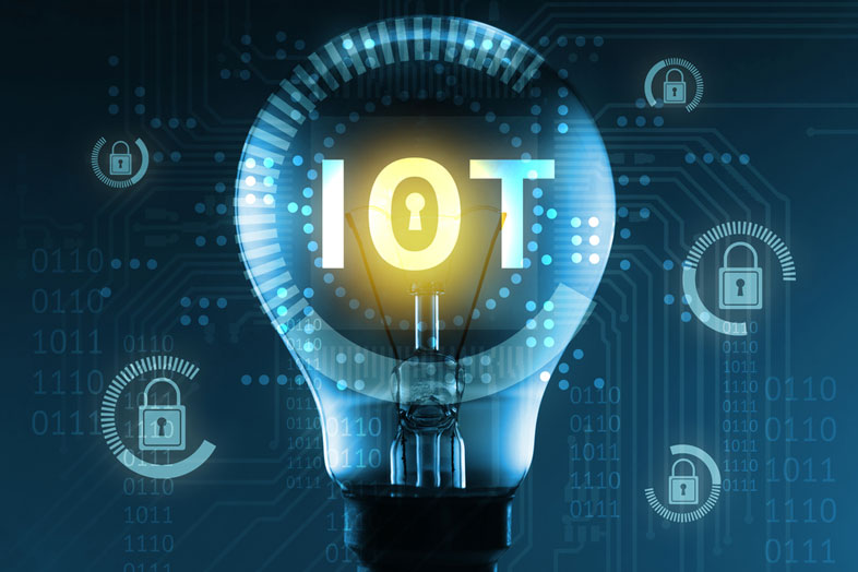 It's Time Businesses Take Responsibility for IoT Security