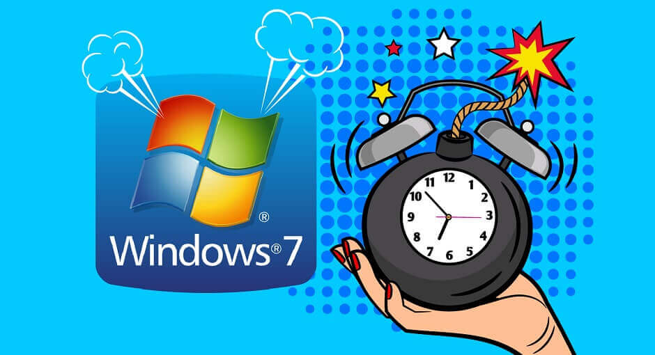 End of Support Isn't the Only Reason to Flee Windows 7