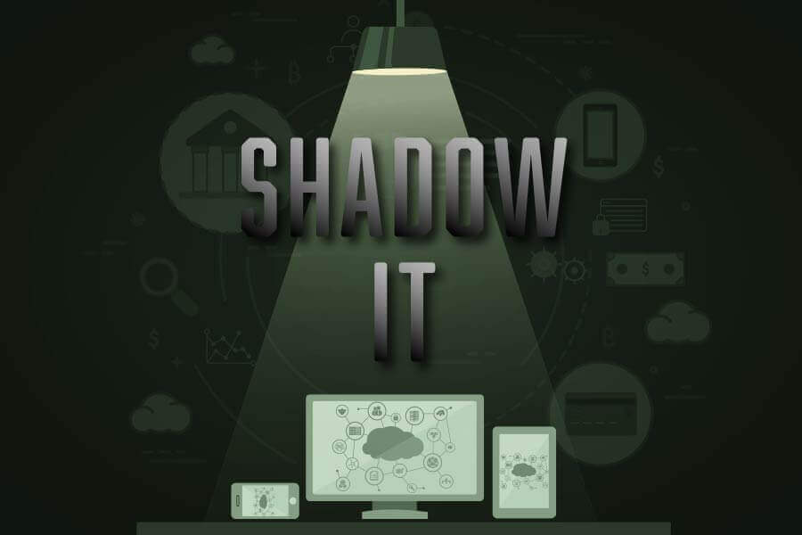 Shadow IT – Should Your Organization Worry?
