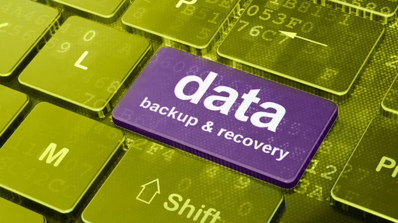 Critical Data Protection and Recovery Software Features You Need