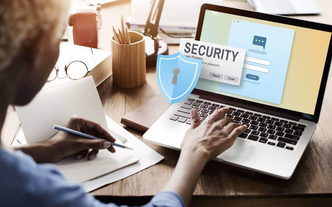 Cybersecurity Considerations for a Remote Workforce